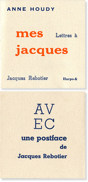 mesjacques